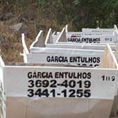 Garcia Entulhos