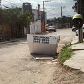 Aluguel de Caçamba Moema