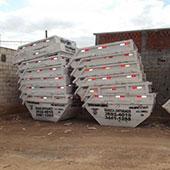 Aluguel de Caçamba Morumbi