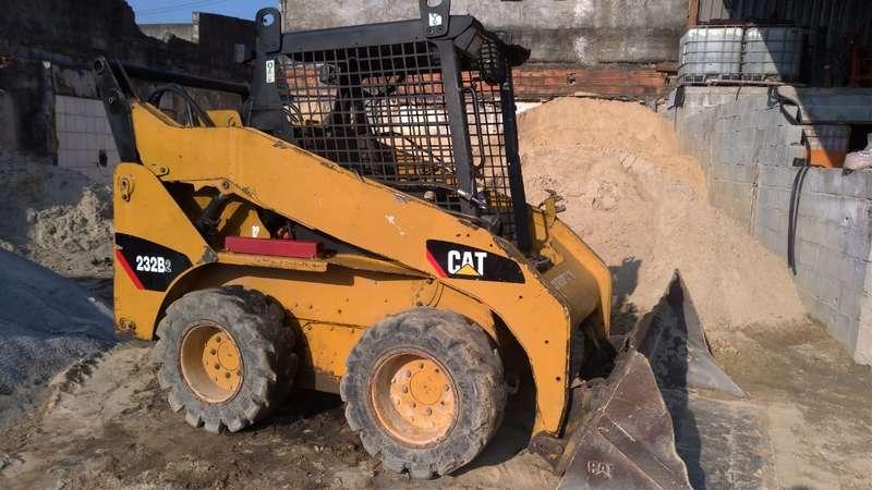 Fornecedores de materiais de construção sp